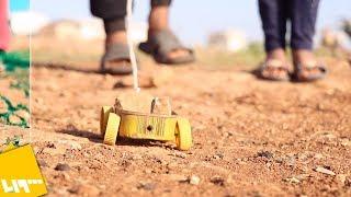 آخر أغنية لعبد الباسط الساروت ... حصرية لتلفزيون سوريا إنتاج  2019