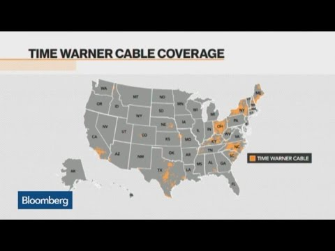 Who Wins And Who Loses In Charter, TWC Deal