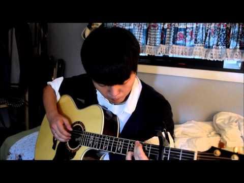 A Thousand Years (Christina Perri) -  Woo Seok Kang