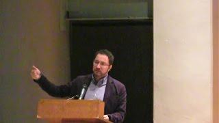 El origen de los procariontes (Dr. Arturo Becerra, Facultad de Ciencias UNAM)