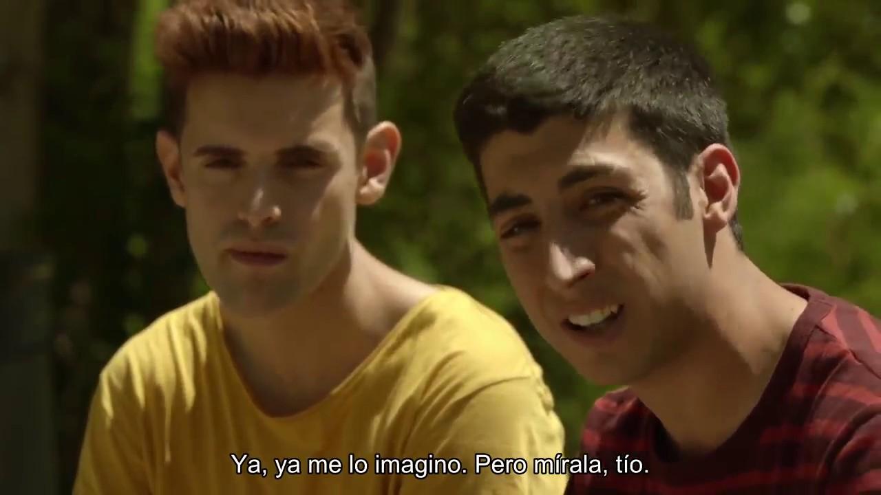 MerLi 2x03 Subtitulado al Español