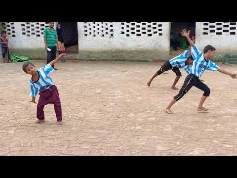 Iqra Academy play  some Student