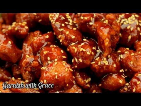 Honey Barbecue Chicken | BBQ Chicken Recipe
