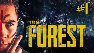 ZACZYNAMY OD NOWA! THE FOREST 1!