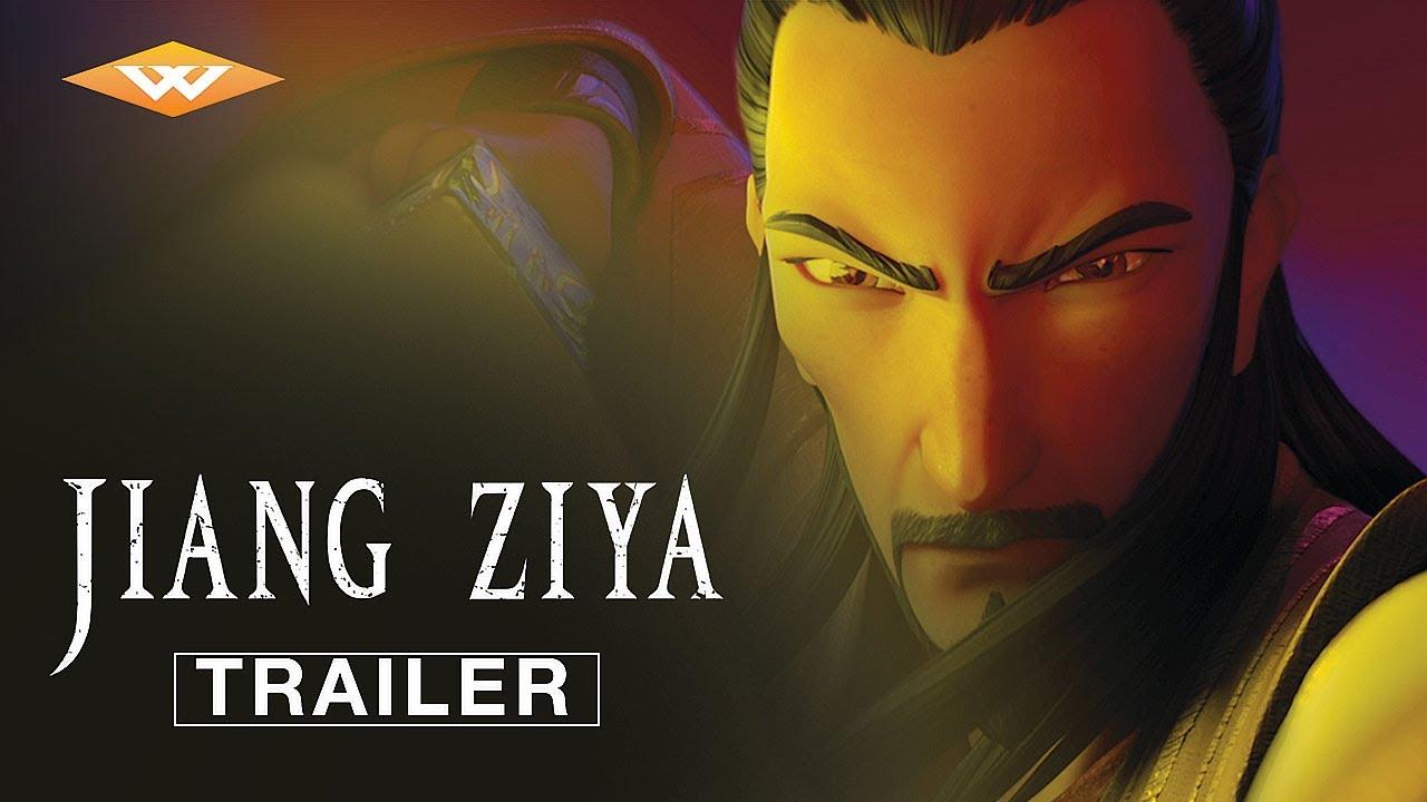 Download JIANG ZIYA (2020) Official Trailer | From the Studio that brought you NE ZHA