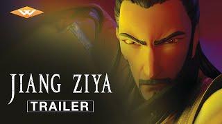 JIANG ZIYA (2020) Official Trailer   From the Studio that brought you NE ZHA