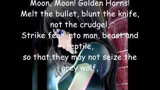 Werewolf Spell (Very High Chance Of Working)