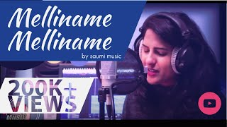 Melliname Cover by Saumi.mp3