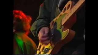BLUESBEGGARS - Parachute woman (Live)
