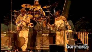 Bonnaroo Classics:  Widespread Panic with Dottie Peoples - Tall Boy