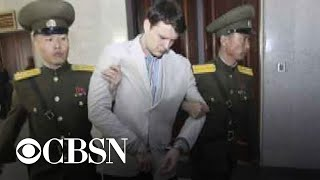 Trump says U.S. did not pay North Korea for Otto Warmbier's medical expenses