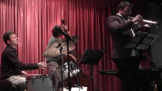 Lukáš Oravec Quartet @ North Wales Jazz - Blues for Wood