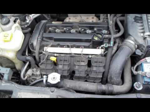 Двигатель Jeep для Compass MK49 2006 после