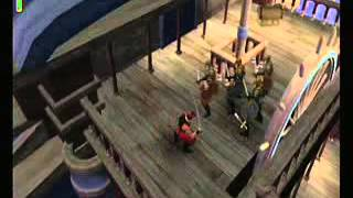 Sinbad: Legend of the Seven Seas Trailer - ECTS 2003
