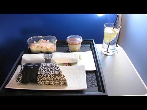 [Flight Report] KLM | Paris ✈ Amsterdam | Boeing 737-800 | Business