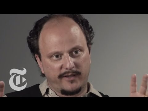 Arts: A Conversation With Jeffrey Eugenides | The New York Times