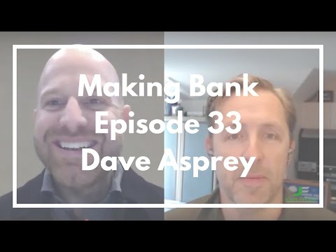 How to Biohack Yourself with Guest Dave Asprey: MakingBank S1E32