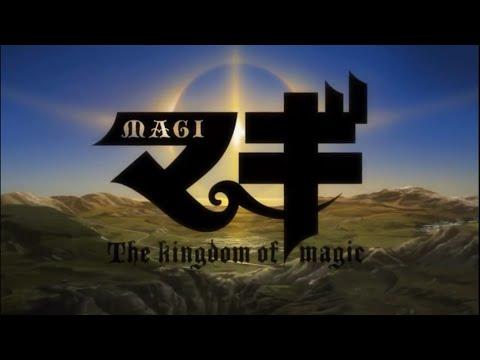 Magi Opening 4