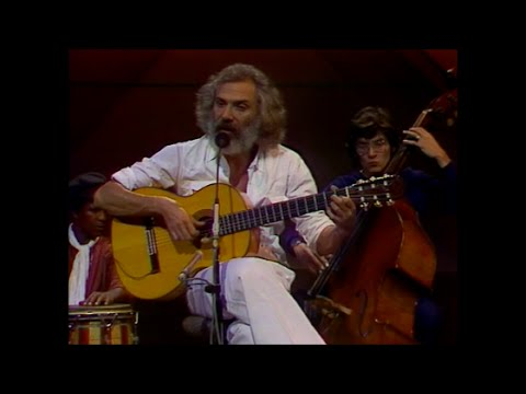 Georges Moustaki - Alexandrie (live)