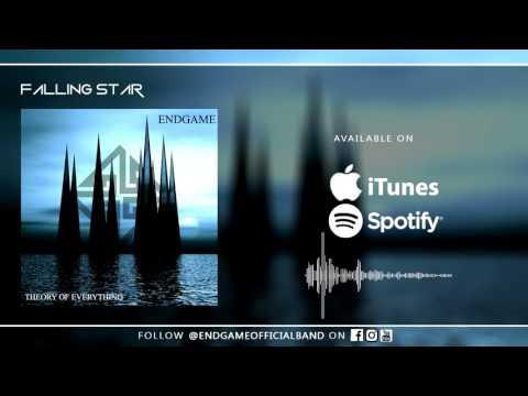 Endgame - Falling Star (Official Audio) |