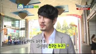 tvN 화성인 X파일 E54 110922 차승원 도플갱어(?)