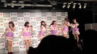 あんじゅれStare大作戦 ポニーキャニオン1階イベントスペース 2016/2/10.