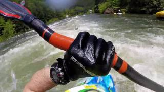 Upper Ocoee River, TN 5/29/2016