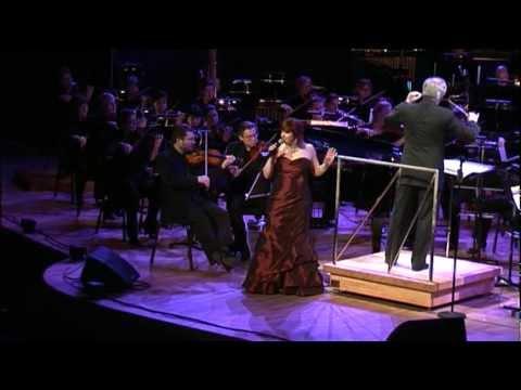 Cabaret (Mary Carewe / Lahti Symphony Orchestra)