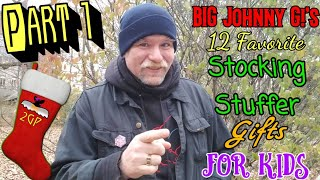BIG Johnny G!
