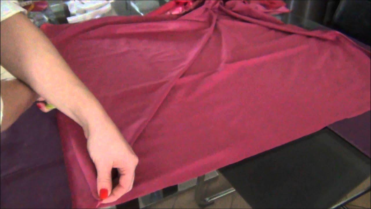 Comment faire une jupe de journal
