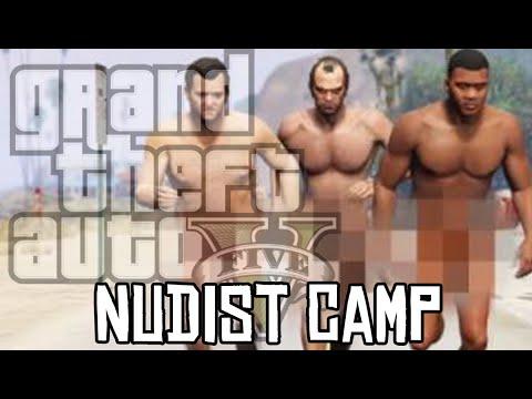 Dein nudist 5
