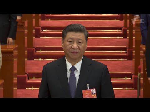 Китай первым справился