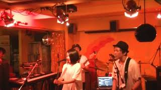 2018/10/7高円寺グリーンアップルにて行われた「ジューシィごっこ」Vol....