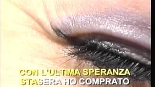 Massimo RANIERI Rose rosse karaoké Joseph BULLA