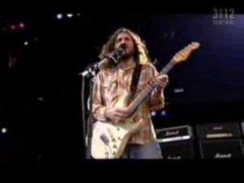 John Frusciante - How Deep Is Your Love 05.06.2007