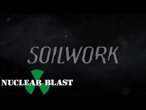 SOILWORK - Writing Process For The New Album (OFFICIAL TRAILER)