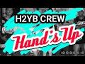 H2YB Crew - Hands up [ Hip-hop Balikpapan ]