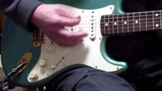 Fender Custom '60s Pickups