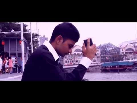 Thodu Vaanam - Anegan   Music Video Cover   Dreamerz Production