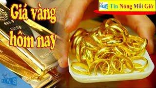 Giá vàng hôm nay 7/11 | Vàng giảm mạnh - Cơ hội để mua vào tích trữ