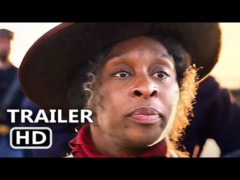 HARRIET Trailer (2019) Drama Movie