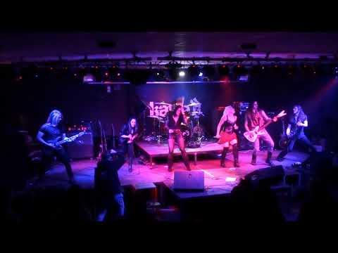 KANED - WASTED - Live @ O'Rileys, Hull