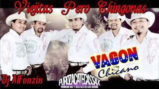 Vagon Chicano Mix 2016 | Viejitas pero Chingonas - DjAlfonzin