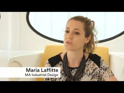 MullenLowe NOVA Awards - Marie Laffitte