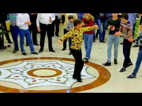 Dagistan Azerbaijan SUPER LEZGİNKA DANCE 2016
