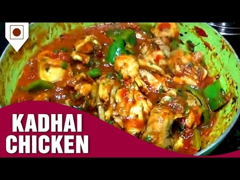 How To Cook Kadhai Chicken Indian Food