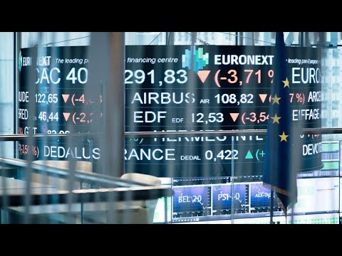 Allianz Is Bullish on European Equities Relative to Other Regions