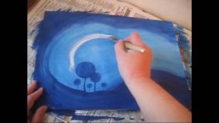 Учимся рисовать , урок