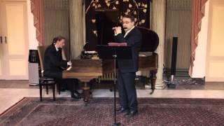 Béla Bartòk: Romanian Dances for piccolo and piano