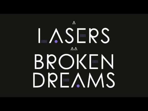 Lenzman - Broken Dreams